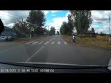 Правильные велосипедисты и неправильные пешеходы