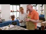 Битва Керамистов - Эпизод 2 / The Great Pottery Throw Down - Episode 2