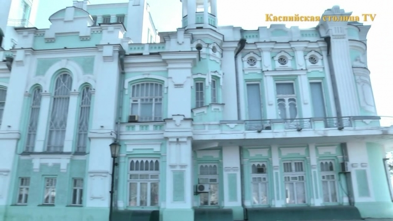 Байка №12 - про Астраханский ЗАГС