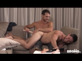 HNG Porn Bromo Straight Bitch, Part 1 (Aspen and Evan Marco)