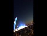 Сочи- фонтаны ( олимпийский парк)