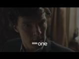 Sherlock - Series 4 - Trailer - BBC One