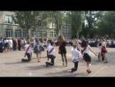 Школа № 19 Донецк. Последний звонок 26.05.2016г. Выпускники 11 и 9 классов.
