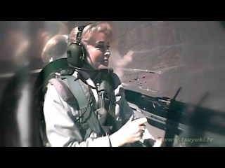 Россия. Техника. Спорт. Лучший женщина пилот в мире Светлана Капанина.