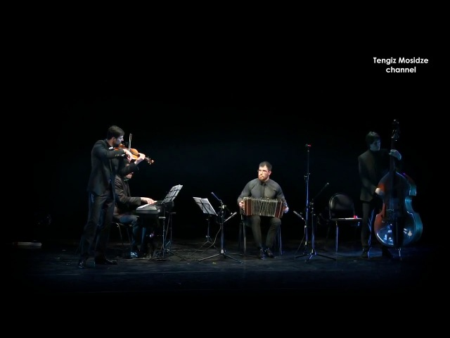 "Tango. Plays ""Orquesta Pasional"". Танго."