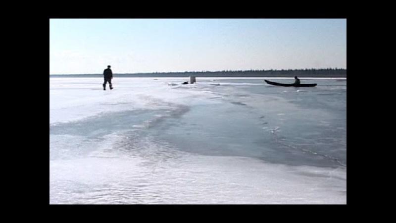 Счастливые люди (Сибирь-Енисей) серия 1. Сериал 2008 г. (призер кинофестиваля док. фи...
