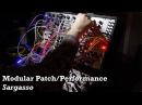 Modular Patch Performance Sargasso