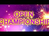 11-12 марта 2017г, Чемпионат Одессы и Одесской области по Черлидингу, г. Одесса