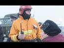 Легенды МНС альбо цяжка на вучэннях – зладжана падчас катастроф (13.02.2017)