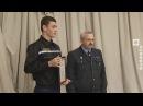 Антынаркатычны моладзевы атрад пачаў працаваць у вобласці (08.02.2017)
