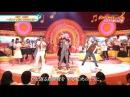 T.M.Revolution&山本彩&白間美瑠&太田夢莉他「HOT LIMIT~ カラオケSP~」LIVE