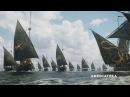 Игра престолов 7 сезон 2017 - Русский трейлер 2