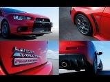 Почему Mitsubishi отказались от Lancer Evolution