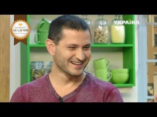 Ахтем Сейтаблаев | Кулинарная академия Алексея Суханова