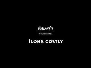 #NDWB - 22.05.2017 - Ilona Costly