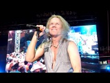 Warrant - Song And Dance Man - T-Mobile Arena - Las Vegas - 11-5-2016