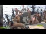 Морские приключения армии США