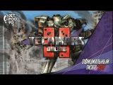 TECHWARS ONLINE 2 от ARGUS GAMES. Официальный тизер игры №1 на канале JetPOD90/