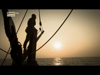 [HD] Der geheime Kontinent (2/2) Sie kamen über das Meer (Doku)
