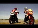 Italo disco. Fresh Fox - Story of Glory. Moto race Extreme win mix