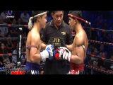 1. Chanasuek Chor.Sungpraphai (Таиланд) vs. Jacky Chan (Китай)