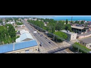 SkyWay Украина, г Одесса, 4K видео, время, мотивация