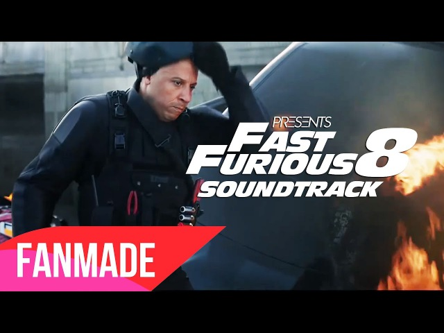 Young Thug, 2 Chainz, Wiz Khalifa PnB Rock - GANG UP | FAST AND FURIOUS 8 SOUNDTRACK
