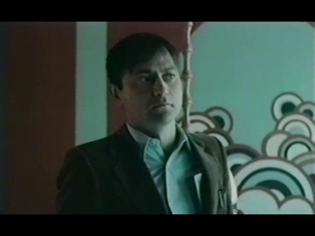 Дело следователя (Болгария, 1985) детектив, советский дубляж