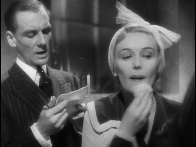 Секретный агент (1936) фильм Альфред Хичкок