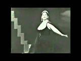 Yma Sumac   Live Kuyaway Inca Love Song Amor Indio