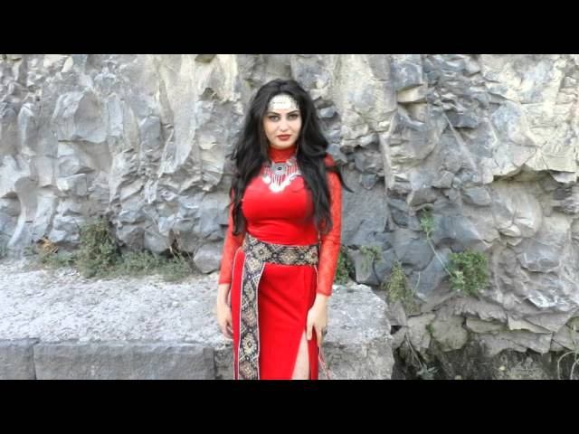 Monika Nazaryan Yar@ mardu yara kuta