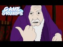 Game Grumps Animated Ren Faire Wizards by Willoughby