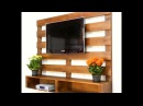 40 Creative DIY Pallet Furniture Ideas 2017 Cheap Recycled Pallet Chair Bed Table Sofa Part 5