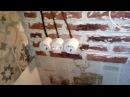 Электромонтажные работы Ретро проводка в квартире Ч 2