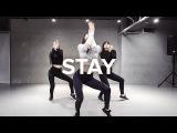 Stay - Zedd, Alessia Cara  Ara Cho Choreography