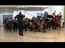 Minecraft Sweden RVGS Orchestra