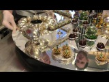 Team Hungary training for the Bocuse d'Or 2017