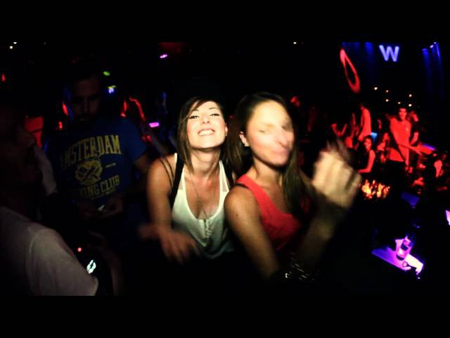 SWAG - RnB Hip-Hop Party at W Club Thessaloniki