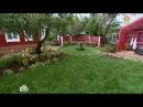 Дачный ответ Сад водоворот с летней кухней иаптекарским огородом