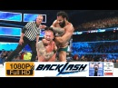 Jinder Mahal vs Randy Orton Match HD - WWE Backlash 2017 WWE Champion