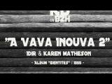 Idir &amp Karen Matheson - A Vava Inouva 2
