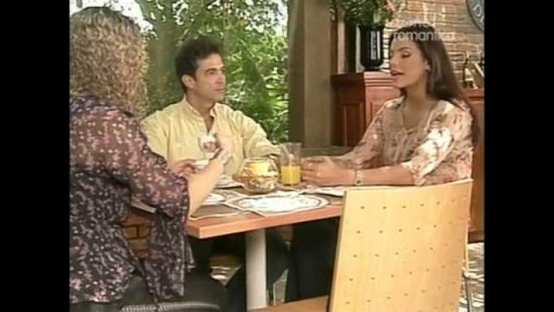 Жена Иуды / La Mujer de Judas (2002) Серия 103