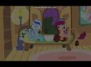 Пони-Пародия Короче говоря, мы посмотрели ужастик