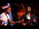 David Guetta et Nicki Minaj – Hey Mama Twins Phoenix The Voice France 2016 Blind Audition
