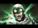 SHADOW OF WAR Gameplay Trailer (E3 2017) Xbox One X