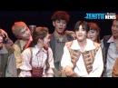 [1열중앙석] MUSICAL '삼총사 The Three Musketeers - . 제국의아이들 ZE:A 박형식(달타냥)' 1막 하이라이 5