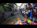 GoPro Enduro MX Racing the Back Alleys of Portugal with Jonny Walker - Extreme XL Lagares