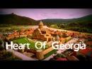 Mtskheta - Heart Of Georgia - Мцхета - მცხეთა 4K