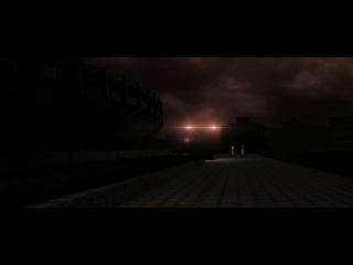 [SHIZA] Истории ран (фильм 2) / Kizumonogatari - MOVIE 1 [NIKITOS Viki] [2016] [Русская озвучка]