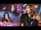 Golden Tambourine 랩퍼 소미&도연! ′흥′멘토 제아와 시너지 폭발~ ′친구여′ 170119 EP.6